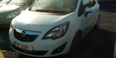 Opel Demo